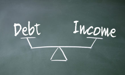 Do you have too much debt?