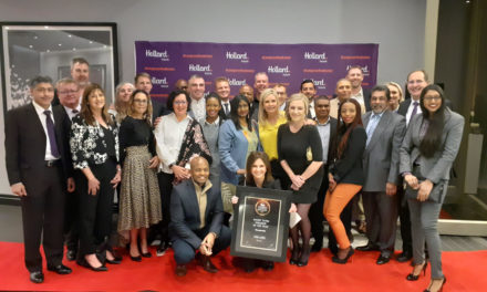 Ubank partnering for growth with Hollard Insurance.